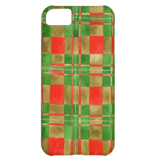 MacGregor Tartan Case For iPhone 5C