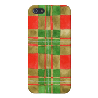MacGregor Tartan Case For iPhone SE/5/5s
