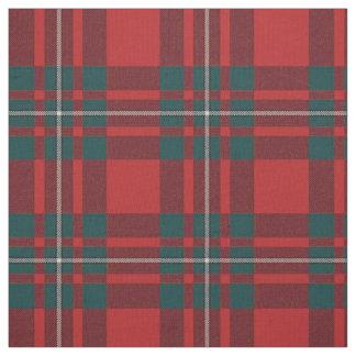 MacGregor Tartan Cloth, Chose your own style cloth Fabric
