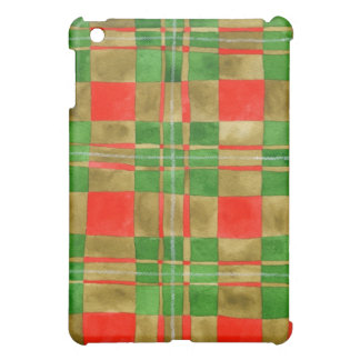 MacGregor Tartan iPad Mini Cover