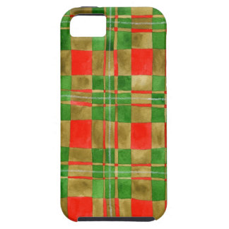 MacGregor Tartan iPhone SE/5/5s Case