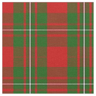 MacGregor Tartan Print Fabric
