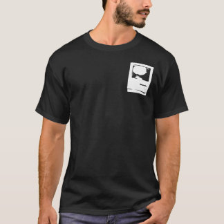 MacGuru /w Box (dark) T-Shirt