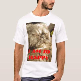 MacGyver the Cat Girls T T-Shirt