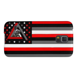 MacGyvers Co. Flag014 Funda Para Galaxy S5