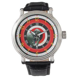 MacGyvers V1 Reloj