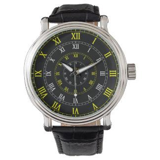 MacGyvers V2 Relojes De Mano