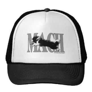 MACH Beardie Trucker Hat