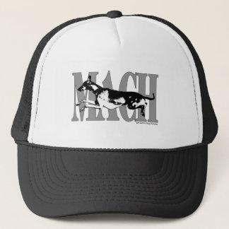 MACH Pharoah Trucker Hat