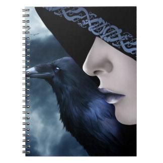 Macha Notebook