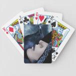 Macha Playing Cards