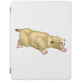 Machairodus iPad Cover