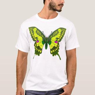 Machaon butterfly T-Shirt