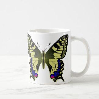 Machaon Coffee Mug