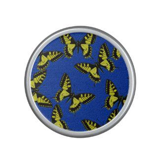 Machaon de Papilio Altavoz