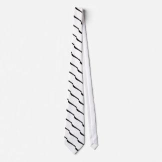 Machete Neck Tie