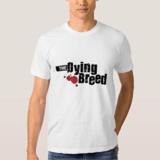Machias St. John aka la camiseta del noreste del Poleras