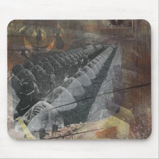 Machinations Mouse Pad