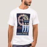 Machine Age Comedy 1937 WPA T-Shirt
