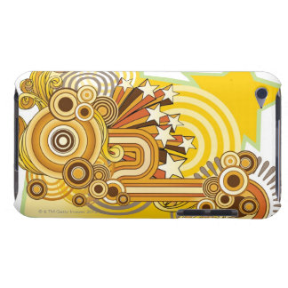Machine Design Barely There iPod Case