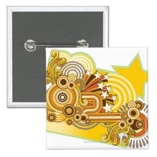 Machine Design Button