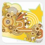 Machine Design Sticker