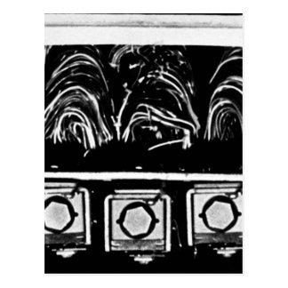 Machine for deciphering Japanese_War image Postcard