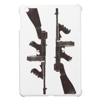 Machine Gun Cover For The iPad Mini
