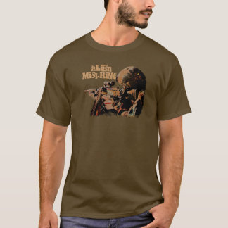 Machine Gunner T-Shirt