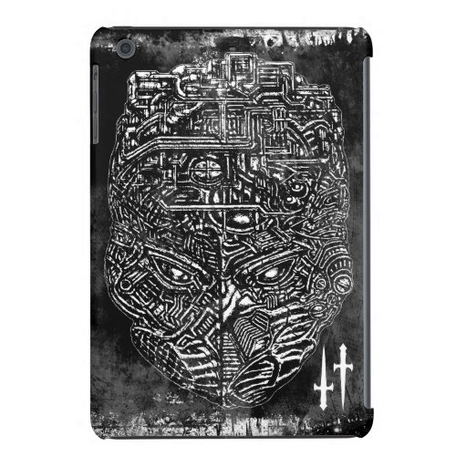 Machine Head iPad Mini Covers