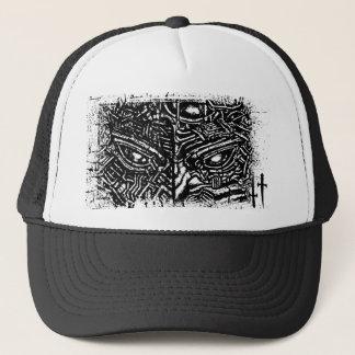 Machine Head Trucker Hat