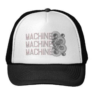 Machine Machine Machine Trucker Hat