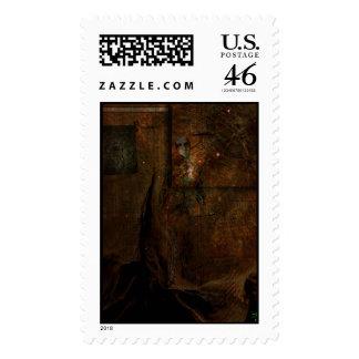 Machine Stamp