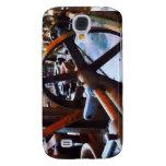 Machine Shop Galaxy S4 Cases