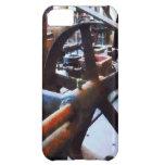 Machine Shop iPhone 5C Case