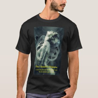 Machine woman T-Shirt