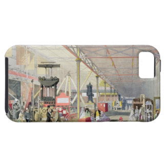 Machinery, from 'Dickinson's Comprehensive Picture iPhone SE/5/5s Case