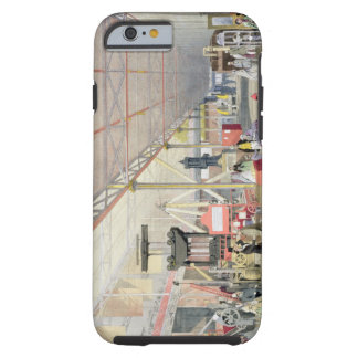 Machinery, from 'Dickinson's Comprehensive Picture Tough iPhone 6 Case