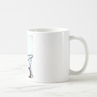 Machines of Loving Grace Coffee Mug
