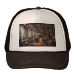 Machinist - A fully functioning machine shop Trucker Hat