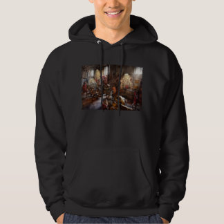 Machinist - A room full of memories Hoodie