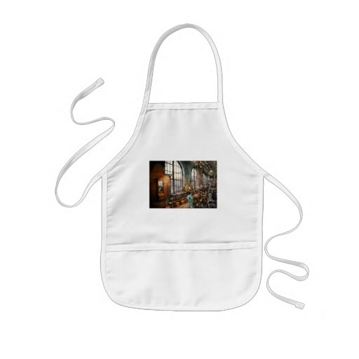 Machinist - Back in the days of yesterday Aprons