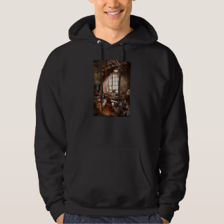 Machinist - I like big tools Hoodie