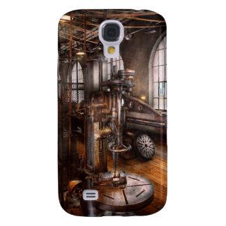 Machinist - Industrial Drill Press Samsung Galaxy S4 Case