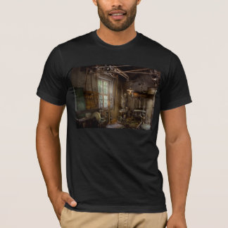 Machinist - Industrial revolution T-Shirt