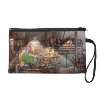 Machinist - It all starts with a Journeyman Wristlet