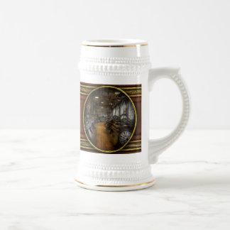 Machinist - Lathes - The original Lather Disc Mugs