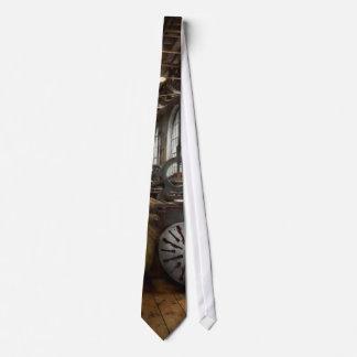 Machinist - Lathes - The original Lather Disc Neck Tie