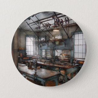 Machinist - Steampunk - The contraption room Button