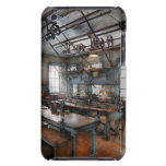 Machinist - Steampunk - The contraption room iPod Touch Case